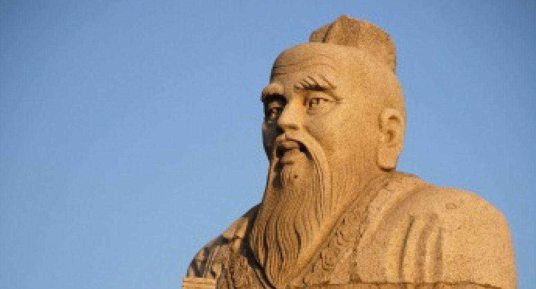 Presentatie Confucianisme