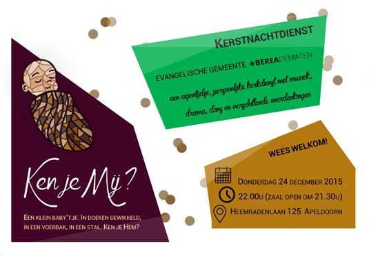 uitnodiging gastendienst