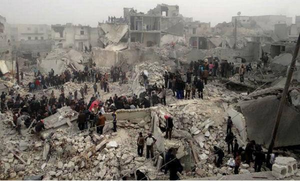 Kosovo en Syrië. Moet Nederland bombarderen zonder grondtroepen?