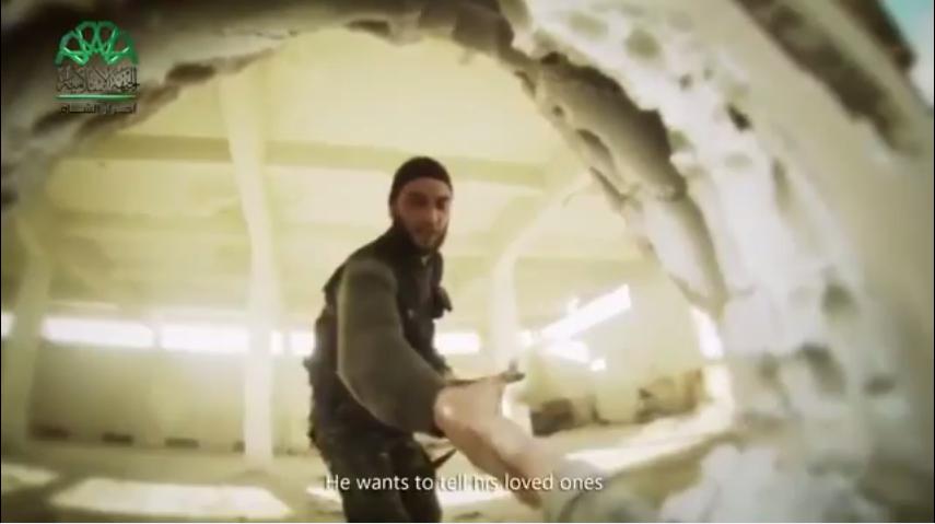 Ahrar-al-sham-propaganda-idlib-jarabloes